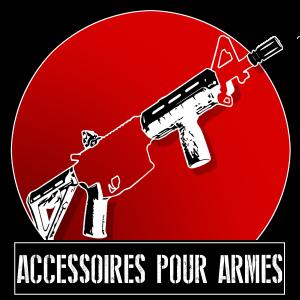 Accesoires pour armes