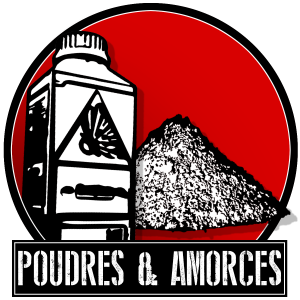Poudres & Amorces