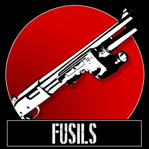 Fusils (arme longue à canon lisse)