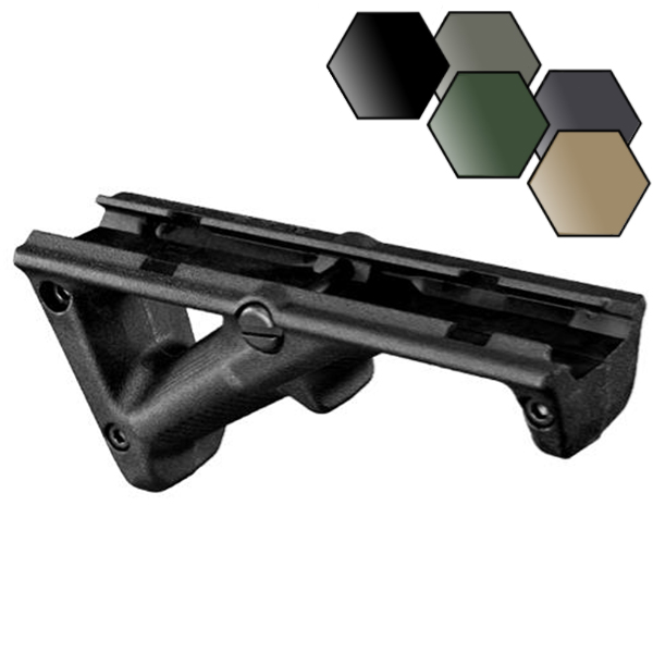 AFG-2® – Angled Fore Grip 1913 Picatinny_color