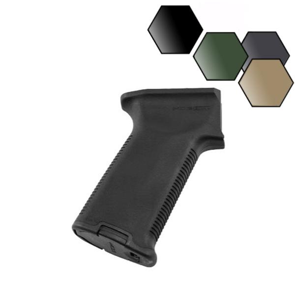 MOE® AK+ Grip – AK47-AK74_color