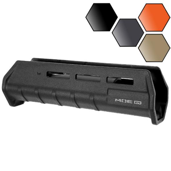 MOE® M-LOK® Forend – Remington® 870_color