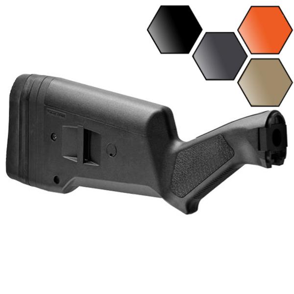 SGA® Stock – Remington® 870_couleur