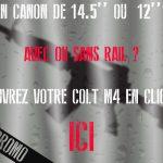 colt m4 promo