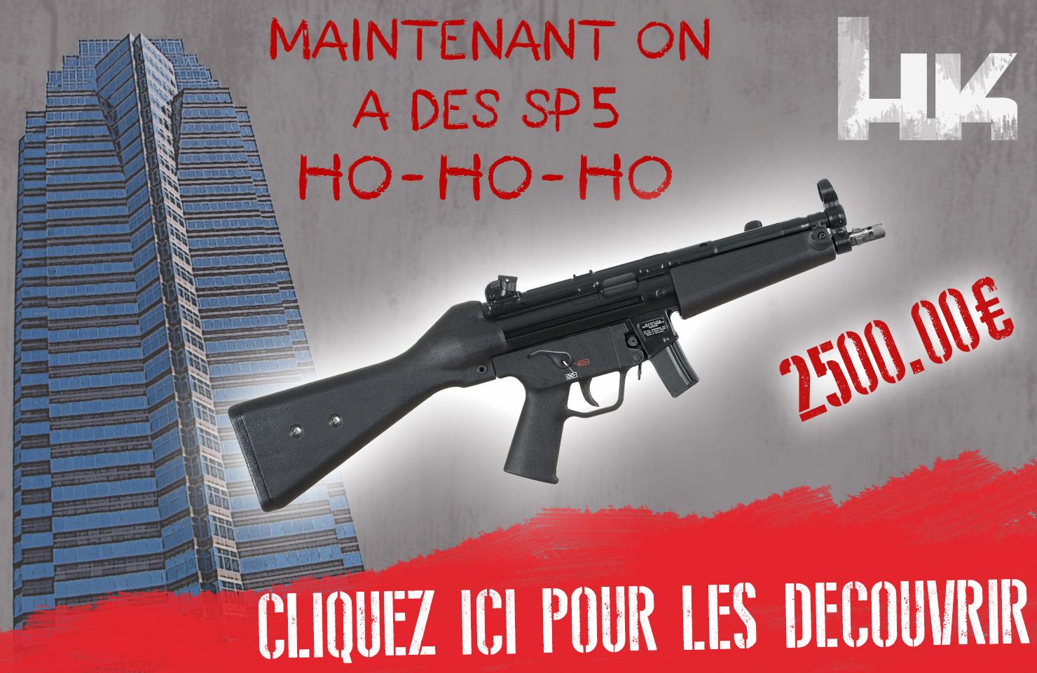 HK SP5